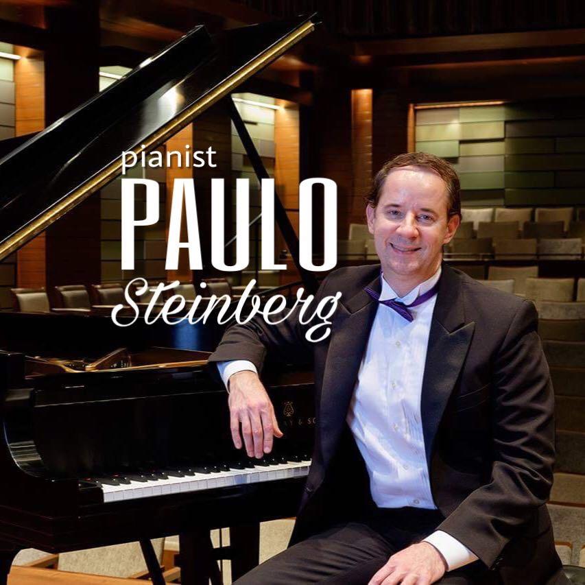 PAULO STEINBERG